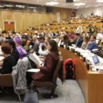 "The Interspiritual Network Represented The ""Interfaith Movement"" At The 2016 United Nations World Interfaith Harmony Event"