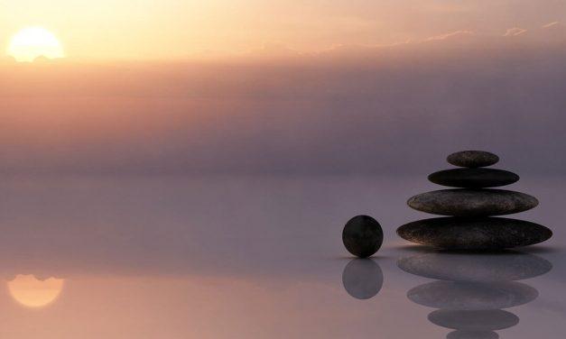 Introducing InterSpiritual Meditation